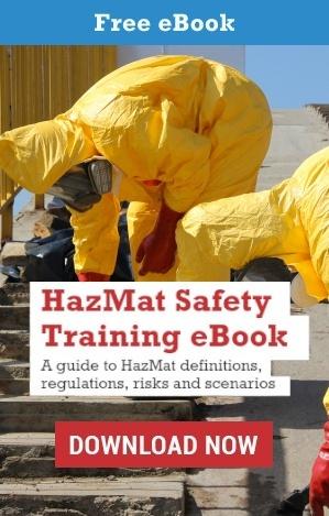 An Introduction To Hazmat Training Training Argon Electronics