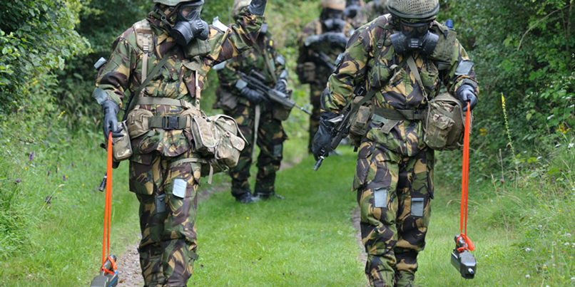 CBRN_training