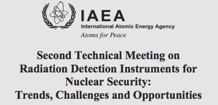 IAEA 2nd Technical Meeting