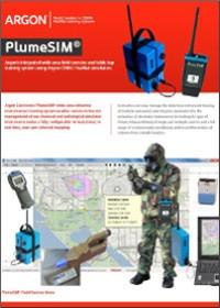 PlumeSim