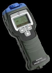 ChemPro-100 chemical hazard detection simulator