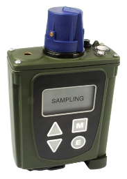 M4-A1-JCAD chemical hazard detection simulator