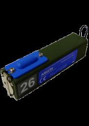 AN/VDR-2 / PDR77 SIM