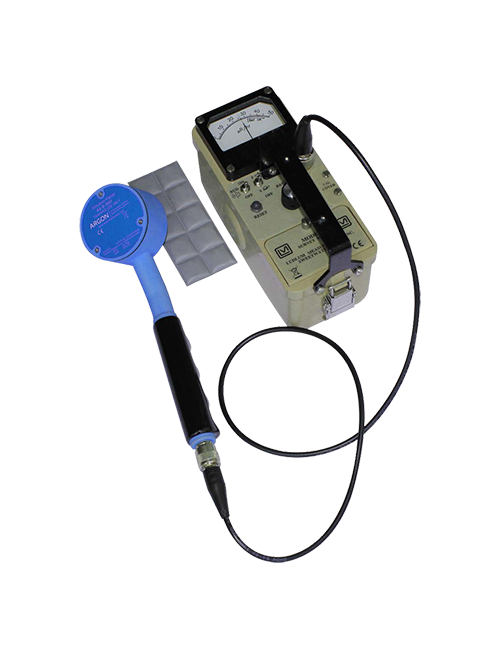 RADSIM 44-9-SIM Radiation Hazard Detection Probe Simulator