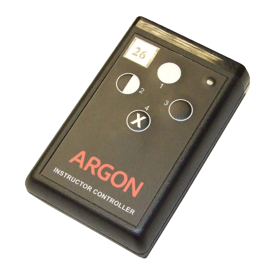 AN / VDR-2 / PDR77 Sim Instructor Controller