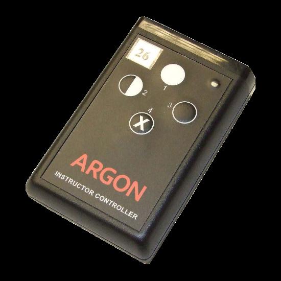 AN / PDR 77 Alpha SIM Radiation Hazard Detection Simulator Probe instructor control