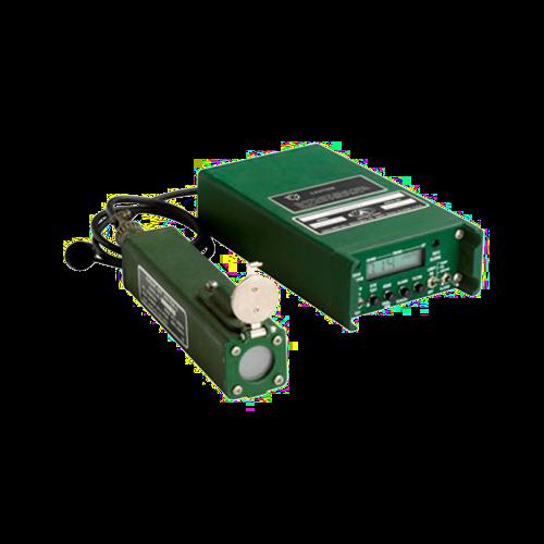 DT616-SIM radiation hazard detection simulator