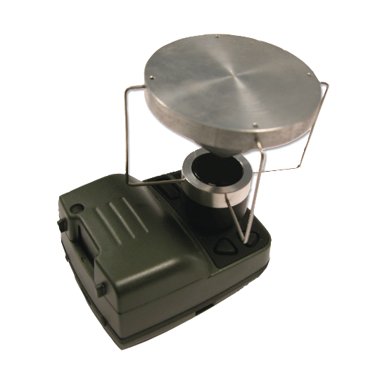 FH 40 G Radiation Hazard Detection Simulator ultrasound source
