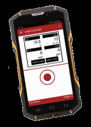PlumeSIM SMART tabletop virtual CBRNe HazMat training solution