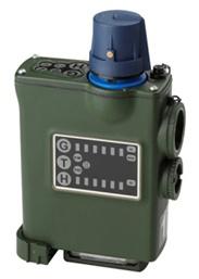 LCD.2e chemical hazard detection simulator