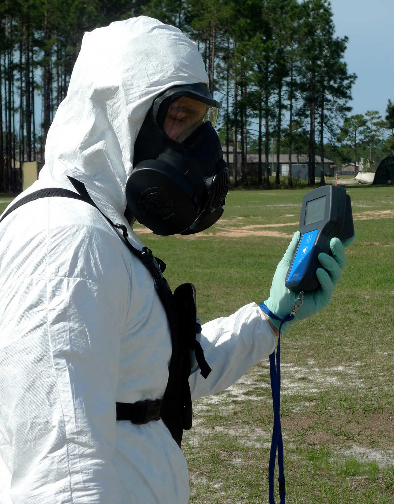 Radiation Training Solutions