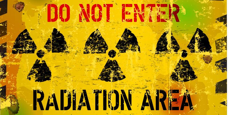 realistic radiation training RDS-100 SIM