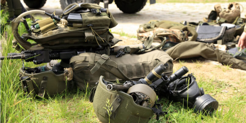 How CBRN training with simulators reduces reliance on PPE