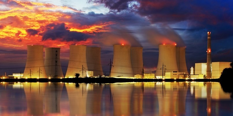 How to improve radiation safety in nuclear power facilities