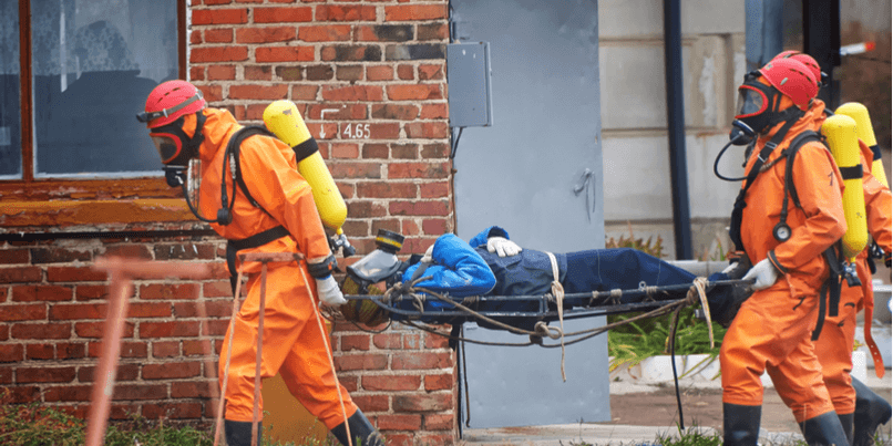 CBRNe Summit Europe 2019 to showcase UK emergency response capability