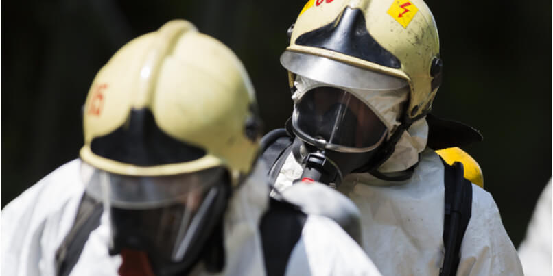 The role of live exercises in enhancing CBRNe training outcomes