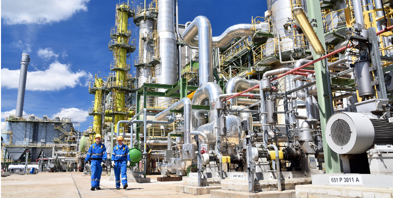 Mitigating the effects of chemical incidents in industrial settings