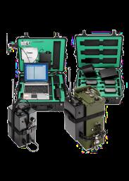 Detector alarm systems NASCAP