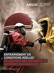 Argon-First-Responder-CBRN-HazMat-Simulation-Brochure-French