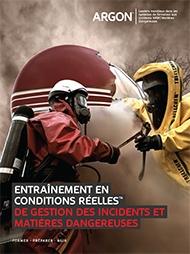 Argon-First-Responder-CBRN-HazMat-Simulation-Brochure-French