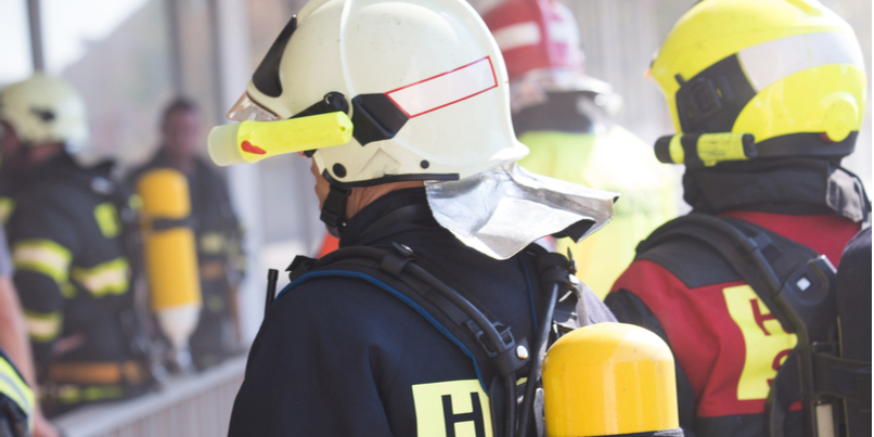 CBRNe training: the evolving role of the 21st century fire fighter