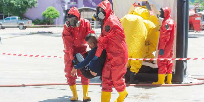 Observations from the CBRNe Summit Europe 2019