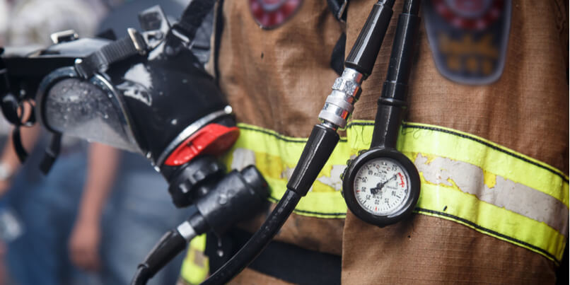 How to keep first responders safe in chemical warfare agent incidents
