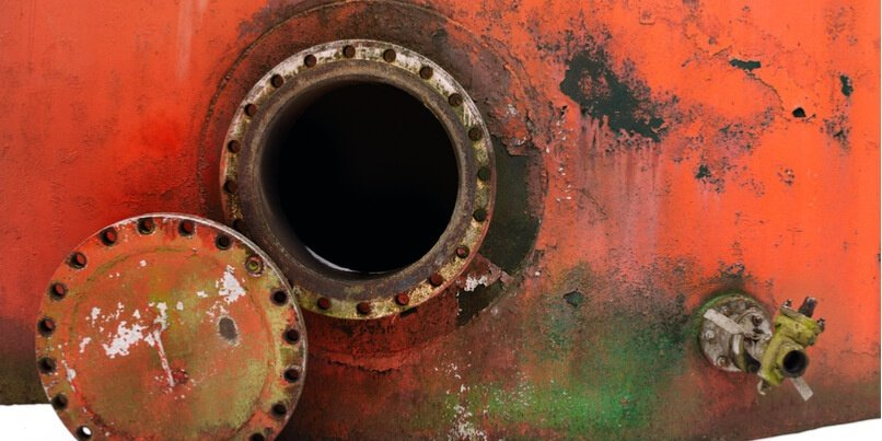 New technology on track to vitalize confined space HazMat training