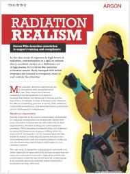 Radiation Realism