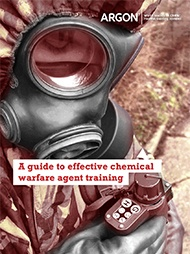 A guide to effective chemical warfare agent training eBook