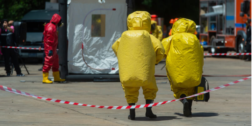 How HazMat training in public settings can benefit first responders