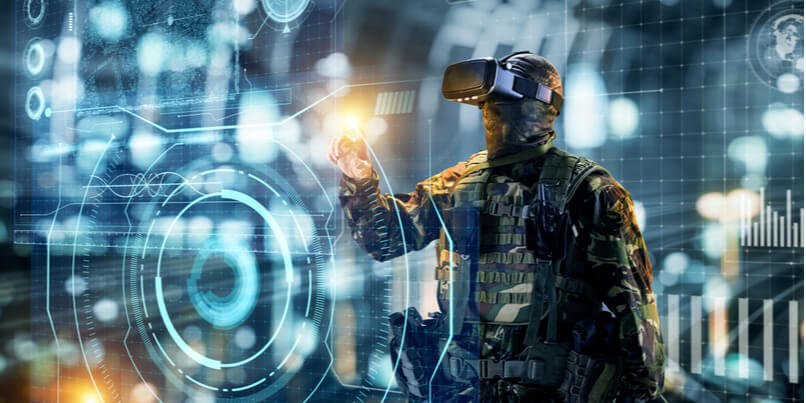 The rise of hyper-realistic simulation-based CBRNe training