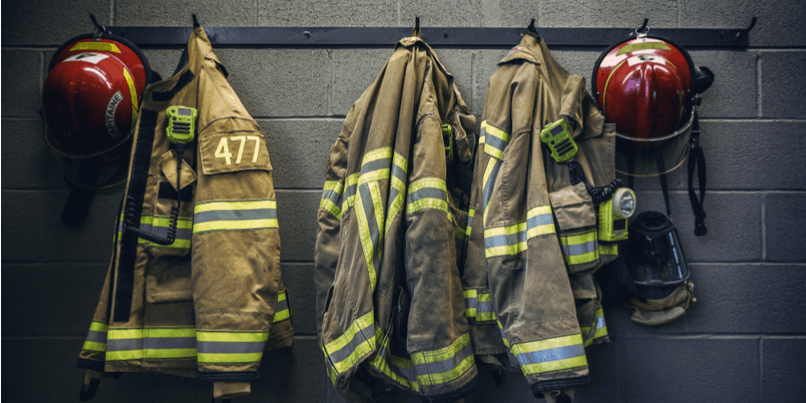 Visit the International HazMat Response Teams Conference 2019