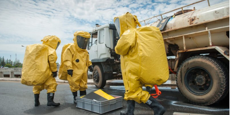 Is Level A still the best PPE choice for HazMat professionals?