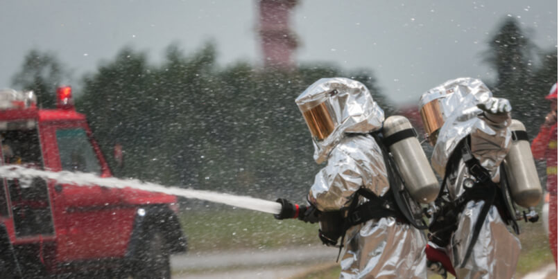 A guide to radiation safety training terminology for first responders