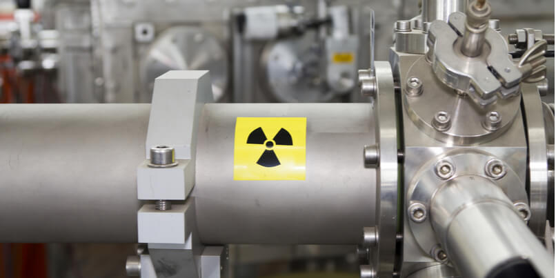 Equipping the nuclear sector with next-generation radiological training