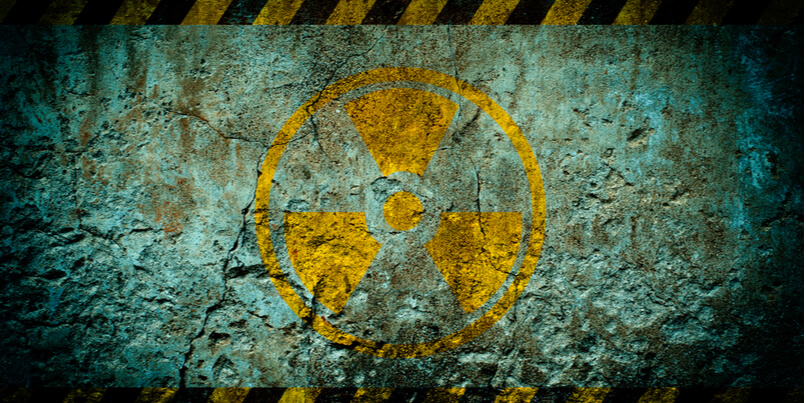 Radiological Protection: a guide to the SRP Annual Conference 2021